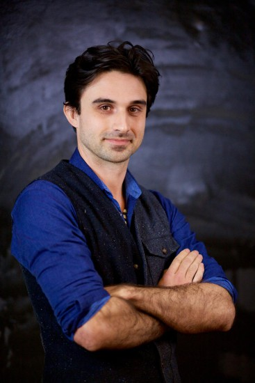 Xavier Delplanque