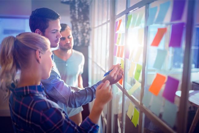 Photo de Comment collaborer de manière efficace avec les créatifs?