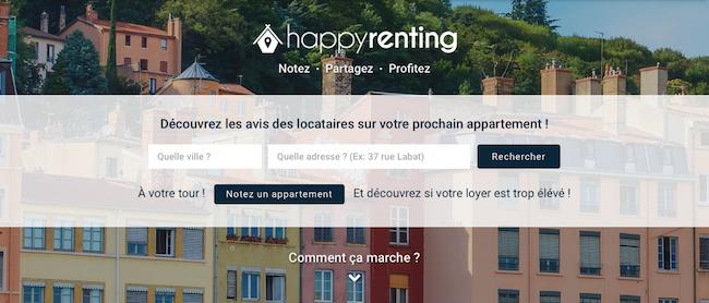 happy-renting