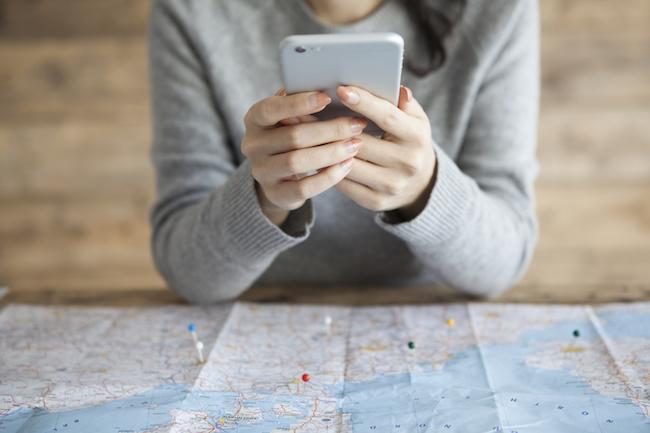 Photo de Tourisme connecté: les professionnels n'ont qu'une vision partielle des opportunités