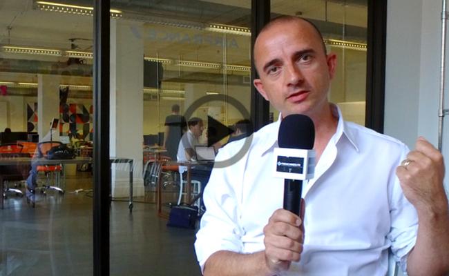 Photo de French Founders, un club très select pour CEO français en quête d'international