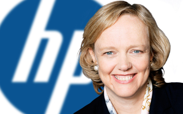 Photo de HP Enterprise se sépare de 10% de ses effectifs