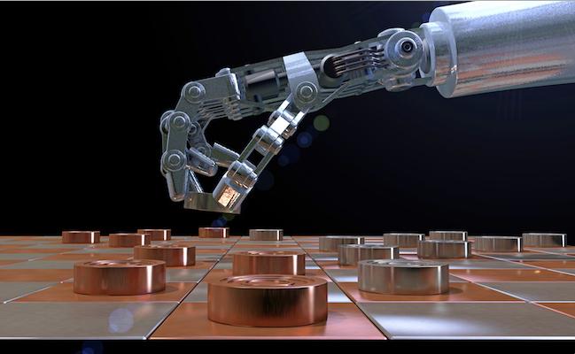 Photo de L'intelligence artificielle va-t-elle mettre fin aux crises financières?