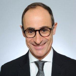 Benoît Olivain