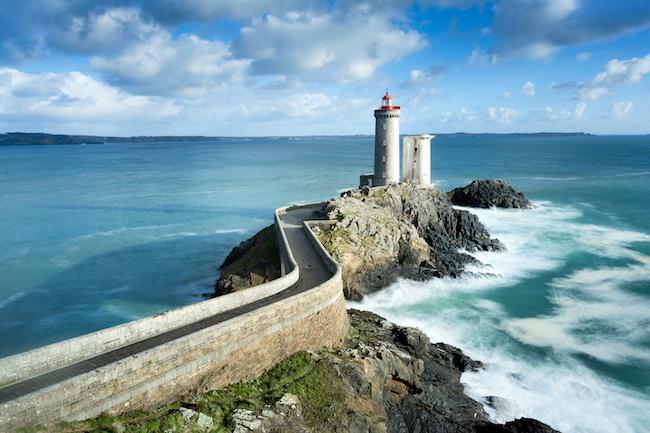 Photo de [Made in Bretagne] Start-up et ETI sur un ferry, le vainqueur LiveMon, et la bonne adresse…