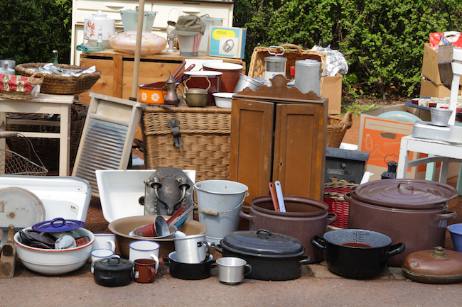Photo de 119 millions de dollars pour digitaliser la brocante traditionnelle