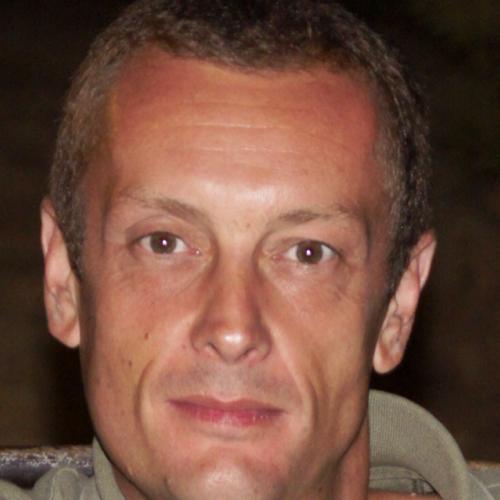 Christophe Mazet