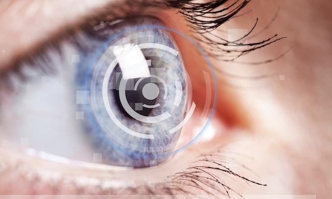 Photo de Alibaba s'offre Eye Verify pour confirmer son achat en un clin d'oeil