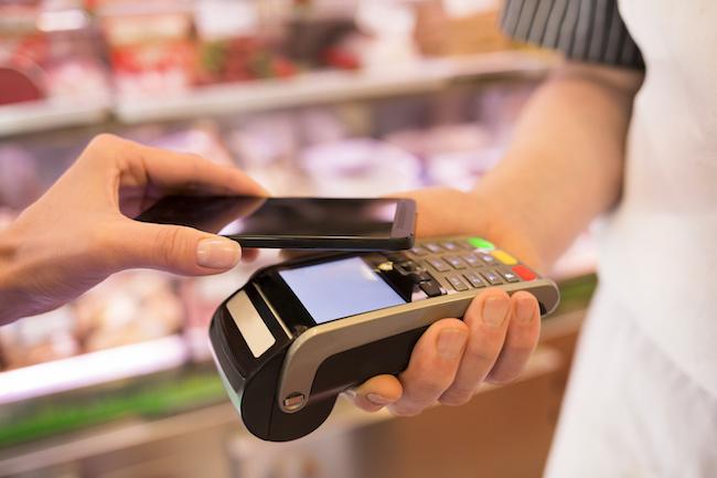 Photo de [Numbers] Combien de Français sont prêts à payer avec leur portable?