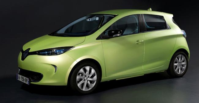 Photo de Renault-Nissan fait un pas de plus vers les nouveaux services de la mobilité