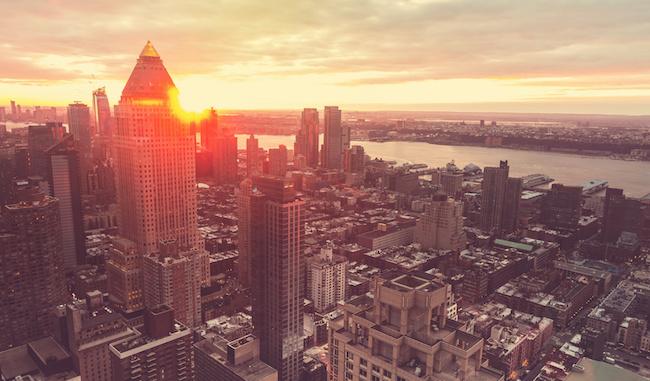 Photo de [Made in New York] EachScape, le «Start-up Visa» et les événements du mois…