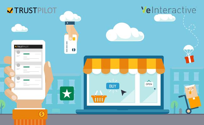 Trustpilot-Ve-Interactive