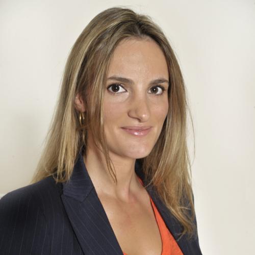 Virginie Hauswald