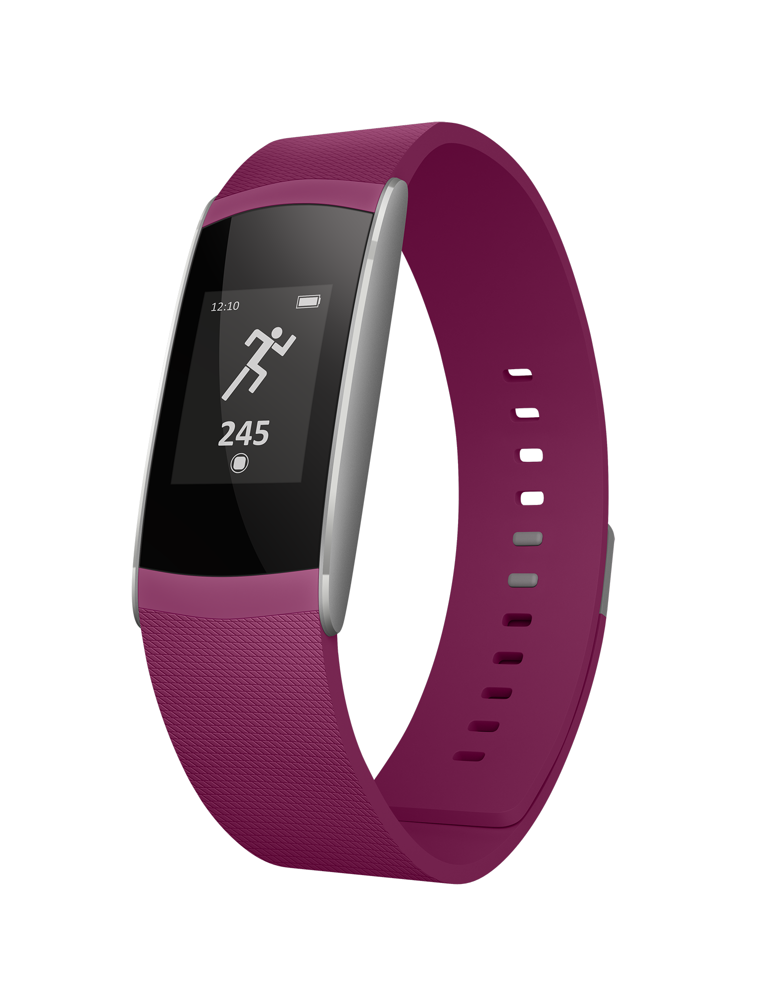Wiko_WiMate-Smartband-Aubergine