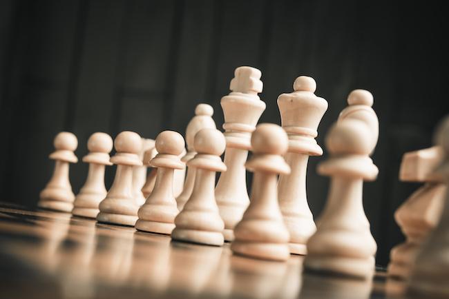 Photo de La stratégie digitale, l'art de se construire un avantage concurrentiel