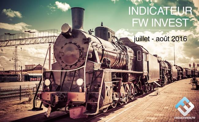 Photo de [FW Invest] Plus de 427 millions levés, le cloud tire la locomotive du capital-risque en France cet été