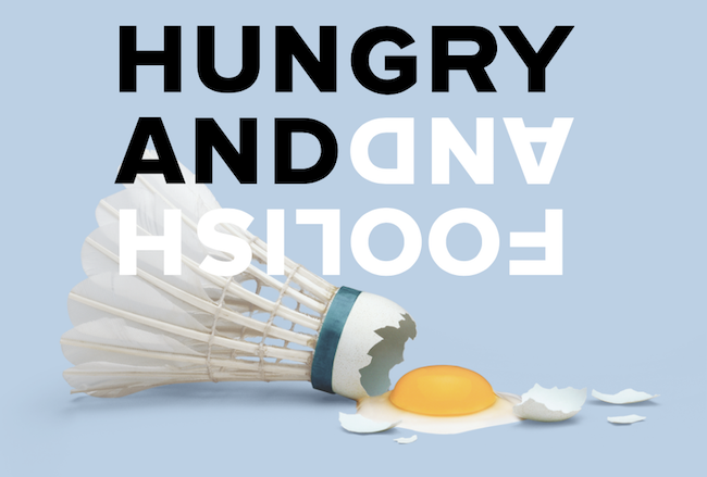 hungry-foolish