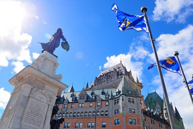 Photo de Uber signe un cessez-le-feu avec le Québec