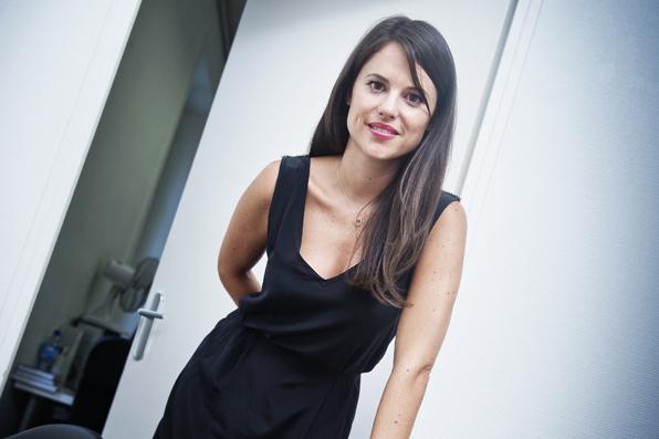 Agathe Molinar