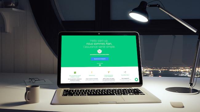 Photo de Alan, 12 millions d'euros pour faire passer l'assurance complémentaire santé à l'heure du digital