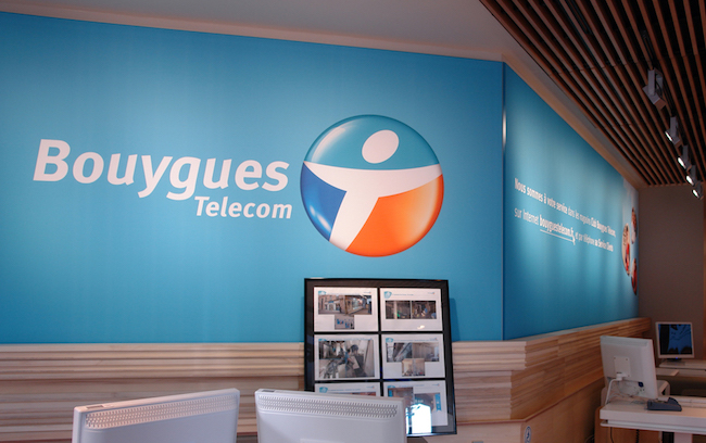 Photo de [INSIDERS] Bouygues Telecom à la porte de SFR?