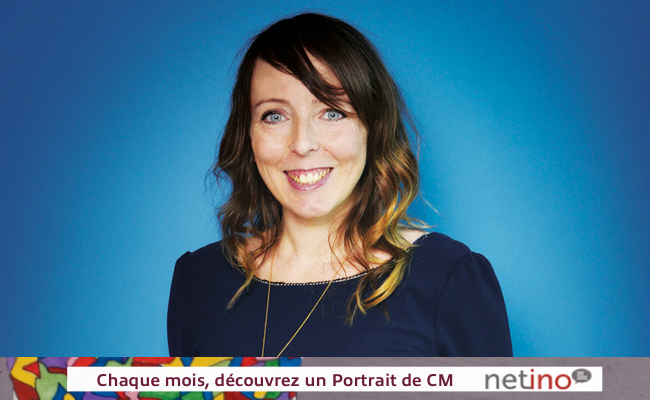 Photo de Comment travaille…la community manager de Lidl