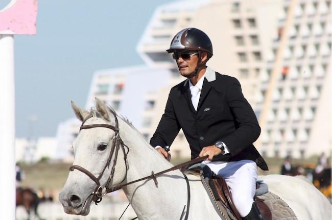Photo de Cambox Vision veut exporter sa caméra dédiée aux sports équestres