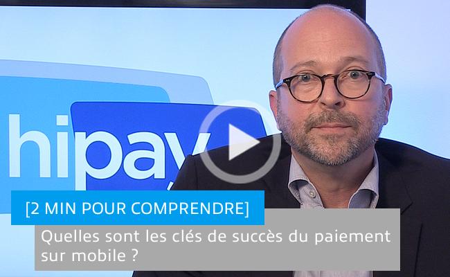 Photo de Quelles sont les clés de succès du paiement sur mobile ?