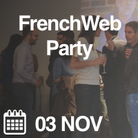 Event-Frenchweb party