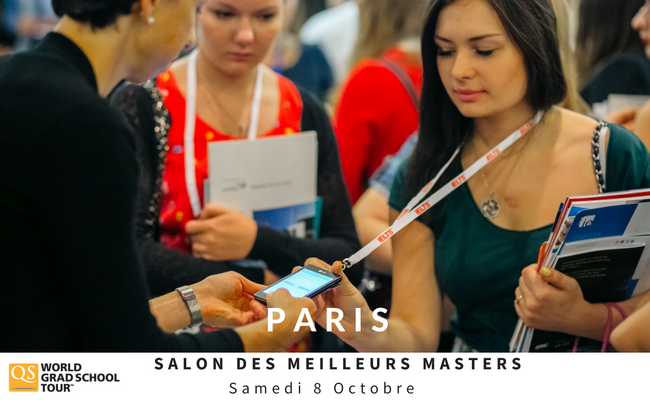 Frenchweb Salon Masters