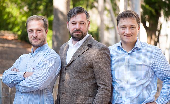 Photo de Les Nantais de GensDeConfiance.fr lèvent 1 million d'euros pour diffuser leurs petites annonces en Europe