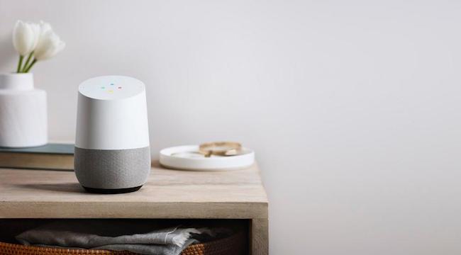 Photo de Pixel, Home, Daydream View…: les principales annonces de la keynote de Google