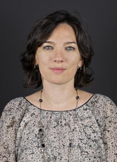 Hélène Dewelle