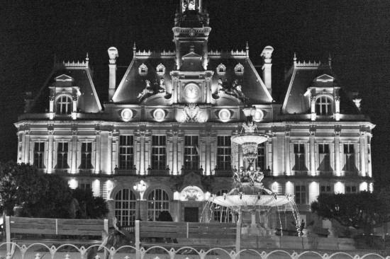 Mairie-de-Limoges