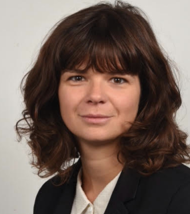 Pauline Boisseau