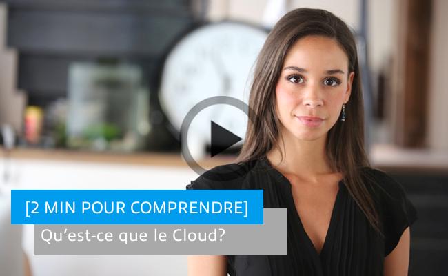 Photo de Qu'est-ce que le Cloud?