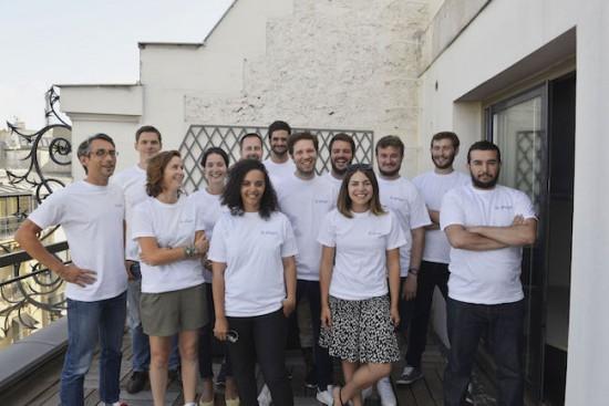 Shapr Team