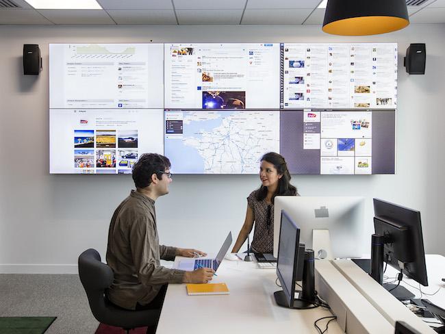 Photo de Avec Dashboard, Twitter veut offrir des outils CRM aux grands groupes