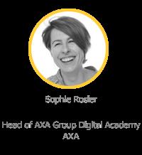 Speaker Mailing Sophie Rosier