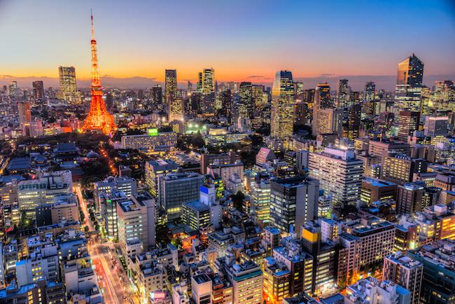Photo de Money Forward lève 11 millions de dollars pour démocratiser la FinTech au Japon