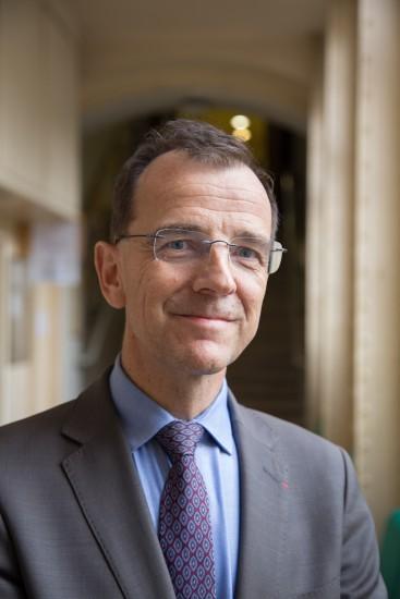 Vincent Lafleche