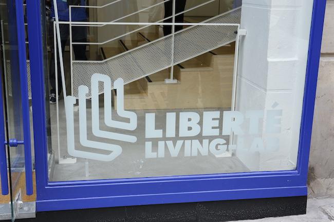 living-lab