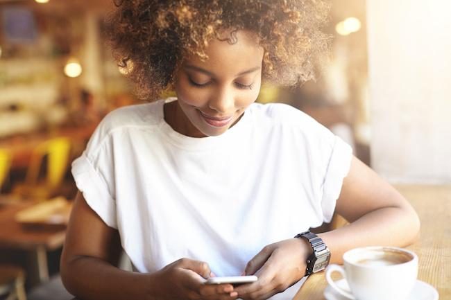 Photo de [Numbers] Combien de temps passe un Français sur Internet?