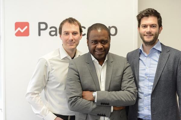 Photo de Particeep lève 800 000 euros pour vendre sa solution aux acteurs de l'investissement non coté