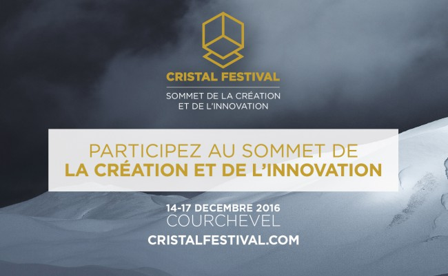 Photo de Cristal Festival 2016