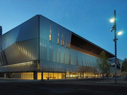 Centre de Convencions Internacional de Barcelona