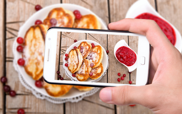 Photo de Le Français Chefclub veut rivaliser avec les Américains Tastemade et Tasty