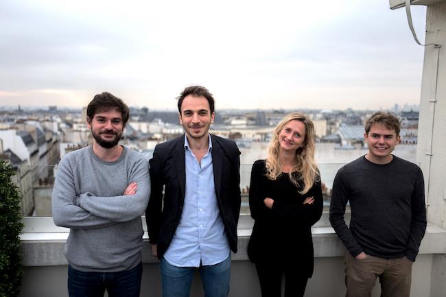 Photo de Foxintelligence lève 1 million d'euros pour automatiser les réclamations des internautes