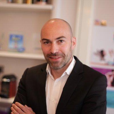 Jérémy Giacomini
