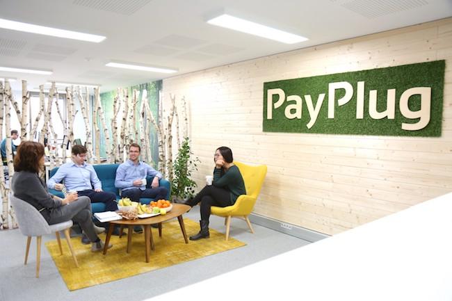 Photo de Natixis (groupe BPCE) investit dans PayPlug et se réorganise autour de ses Fintech